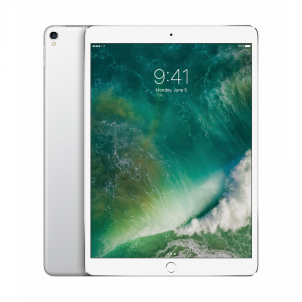 Nowy Apple iPad Pro 10,5 256GB LTE Wi-Fi Silver