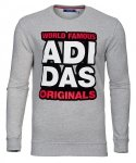 ADIDAS ORIGINALS BLUZA MĘSKA G WORLD W67323