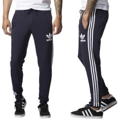 Adidas Originals spodnie dresowe męskie AY7783