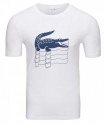 Lacoste t-shirt koszulka męska