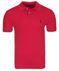 Ralph Lauren koszulka polo polówka męska Custom Slim Fit