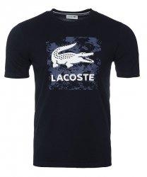 Lacoste Sport t-shirt koszulka męska