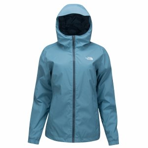 The North Face kurtka damska Quest Thermal Insulation Jacket Provincial Blue T0C265