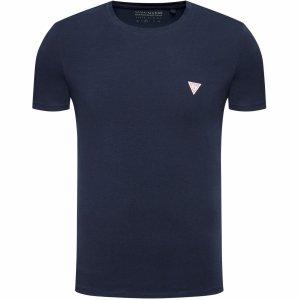 Guess t-shirt koszulka męska biała M1RI24J1311-G77G