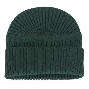 Timberland czapka zimowa zielona J1671