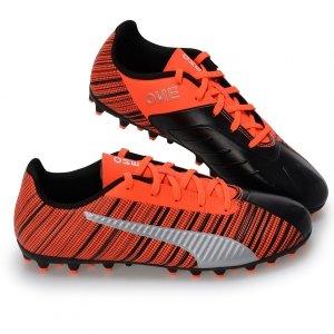 Puma buty korki lanki dziecięce One 5.4 MG Junior 105665 01
