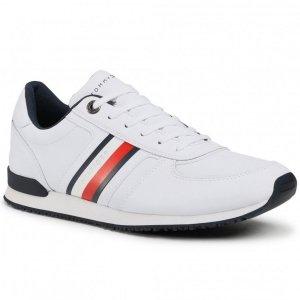 Tommy Jeans Hilfiger obuwie sportowe męskie FM0FM03204