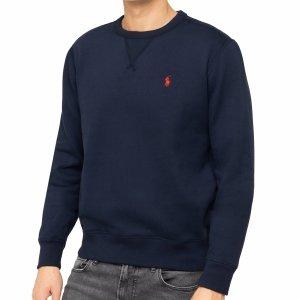 Ralph Lauren bluza męska granatowa