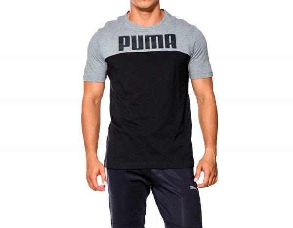 PUMA KOSZULKA T-SHIRT REBEL BLOCK 592469 31