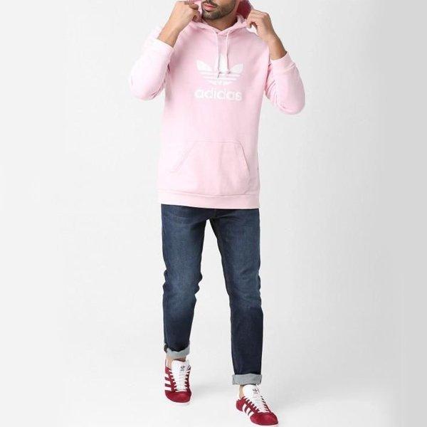 en pies imágenes de que buen look sitio autorizado Adidas Originals bluza męska DT7966 - WYPRZEDAŻ