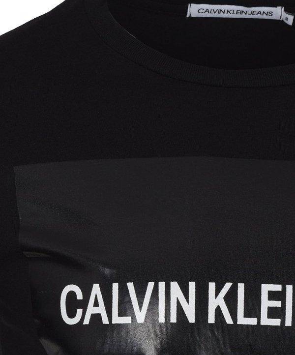 CALVIN KLEIN T-SHIRT KOSZULKA MĘSKA