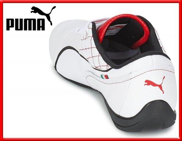 PUMA FERRARI BUTY DAMSKIE DRIFT CAT 6 SF 305291 03