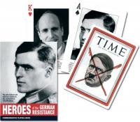 Bohaterowie niemieckiego oporu