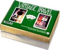 Vintage Travel - 2 talie
