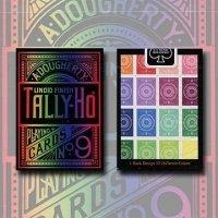 Tally Ho Spectrum