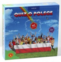 Quiz o Polsce - WIELKI