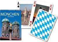 Karty Piatnik Monachium
