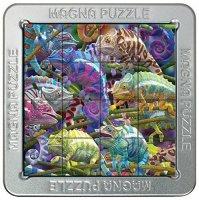 Puzzle Kameleon Piatnik