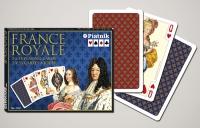 Francuscy Królowie - 2 talie