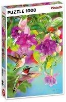 Puzzle Kolibry Piatnik