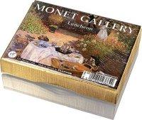 Monet, Obiad