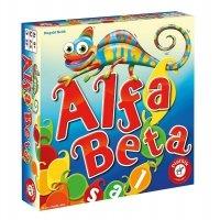 Alfa Beta