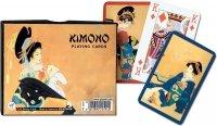Kimono -  2 talie