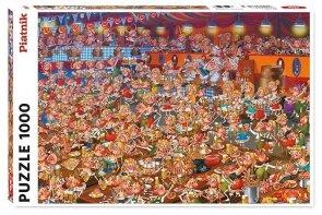 Puzzle Ruyer, Festiwal Piwa 1000el.