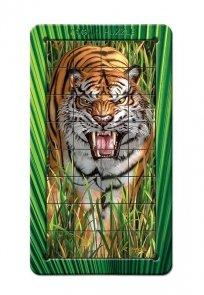 Puzzle Tygrys 3D Piatnik