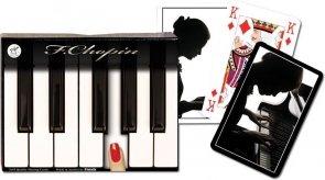 F. Chopin - 2 talie