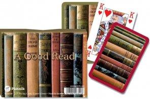 A Good Read - 2 talie