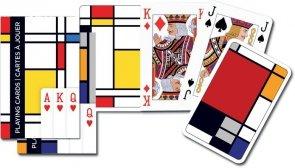 Karty Piatnik Prostokąty