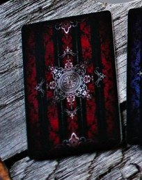 Karty Artifice Mini Deck by Ellusionist