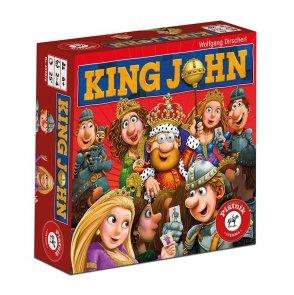 King Johnn