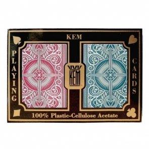 Karty KEM Arrow Wide Standard Index