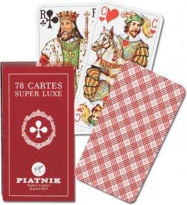 Karty Tarot dos axe