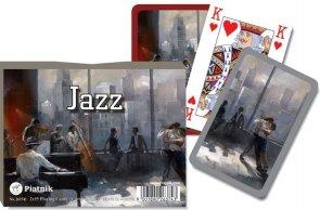 Jazz - 2 talie