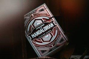 Karty Mandalorian by Theory11
