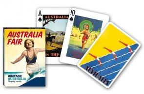 Karty Australia Fair