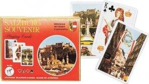 Karty Luksusowe Piatnik Salzburg