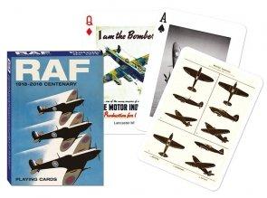 Karty Piatnik Royal Air Force