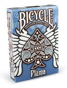 Karty Bicycle Pluma Deck