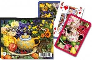 Afternoon Tea - 2 talie