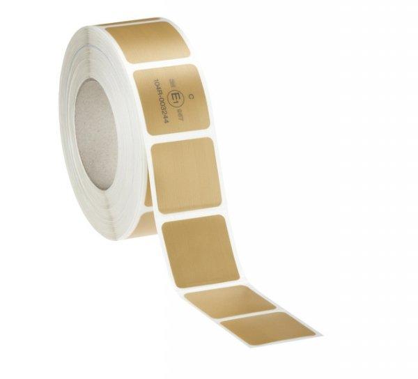 3M™ Scotchlite™ Flexible Prismatic Taśma konturowa serii 957-71S żółta
