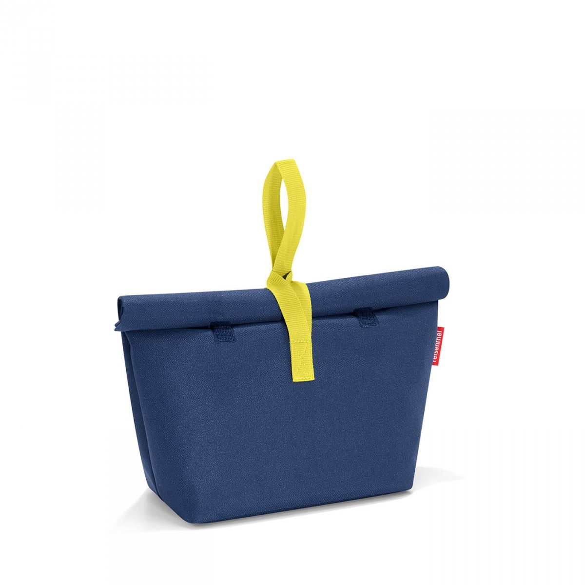 Torba na lunch Foodbox Iso M kolor Navy, firmy Reisenthel
