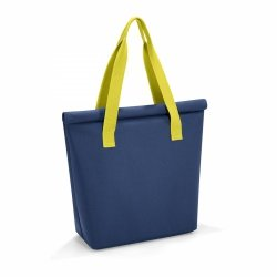Torba na lunch Fresh Lunchbag Iso L kolor Navy, firmy Reisenthel