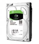 HDD Seagate BarraCuda 2TB 3,5'' 64MB (ST2000DM006)