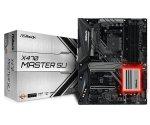 Płyta główna X470 MASTER SLI AM4 4DDR4 USB 3.1/HDMI M.2 ATX