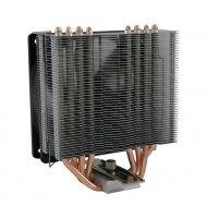 WENTYLATOR CPU  LC-CC-120 MULTI-SOCKET 180W 1400RPM      PWM ALUMINIUM + MIEDŹ 55 CFM