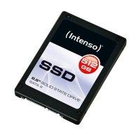 Dysk SSD Top 512GB 2,5 Sata III 490/520MB/s 7mm